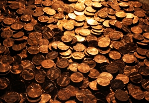 U.S_pennies